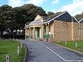 Elizabeth Hall, Exmouth - geograph.org.uk - 265888.jpg