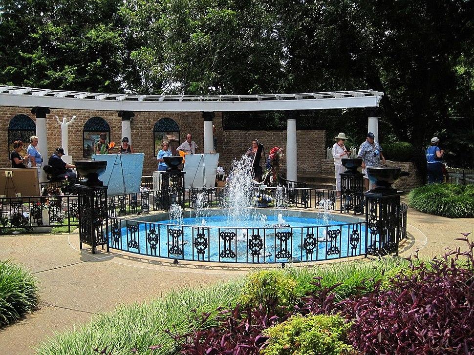 Elvis Week 2013 Memphis TN 2013-08 041