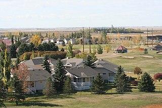Rural Municipality of Edenwold No. 158 Rural municipality in Saskatchewan, Canada