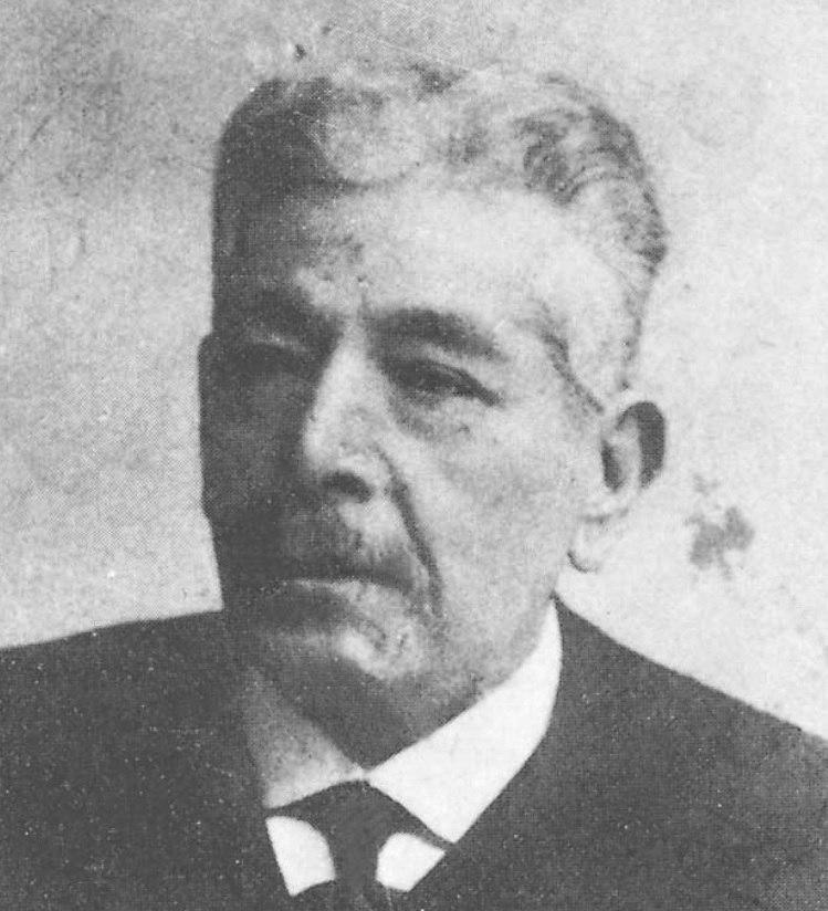 Emilio Álvarez Giménez 1909