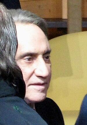 affiche Emilio Fede