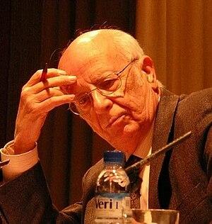 Emilio Lledó cover