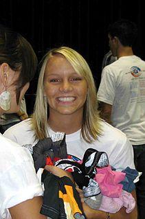 Emily Scott (speed skater)