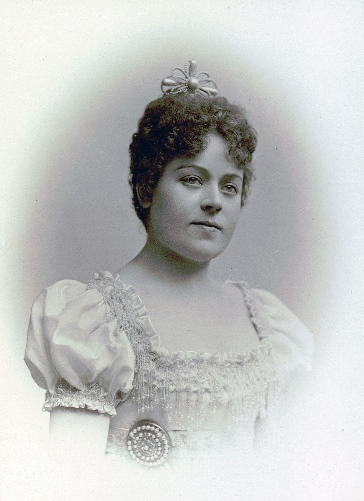 Emma Meissner Wikipedia