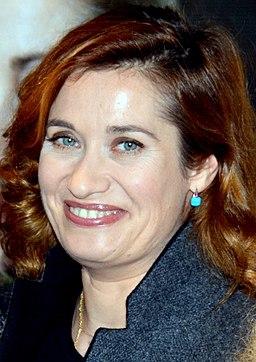 Emmanuelle Devos 2013