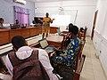 Enseigner et évaluer avec wikipedia à l'UAC-Bénin 09.jpg