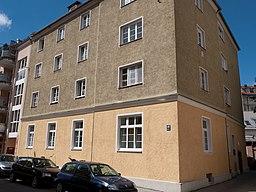 Entenbachstraße in München