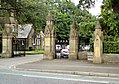 Entrance, Southern Cemetery, Manchester.jpg