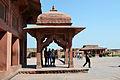 Entrance of Diwan-i-Khass.JPG