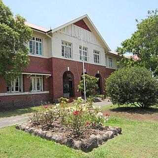 Newmarket State School