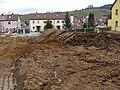 Erdarbeiten im Neubaugebiet Kleines Felde, 03 2014 - panoramio.jpg