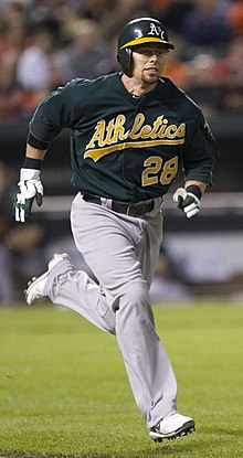 Eric Sogard on April 27, 2012 (1).jpg