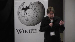 Archivo:Erik Moeller - The Day We Turned Off Wikipedia - San Francisco Wikipedia Hackathon 2012.ogv
