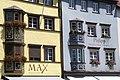 Erker Max Männermode – Sanitätshaus Philipp - panoramio.jpg
