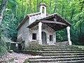 Ermita de Sant Miquel Sesvinyes (Serinyà) - 12.jpg