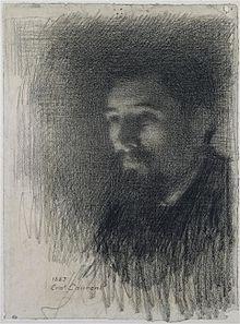 Georges Seurat Wikipedia