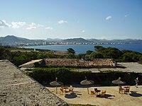 Es Castell de Sa Punta de n'Amer Mallorca 2008 02.JPG