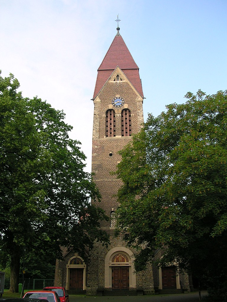 File:Eschweiler Antoniuskirche.jpg - Wikimedia Commons  File:Eschweiler...