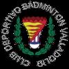 Escudo CD Bádminton Valladolid.png