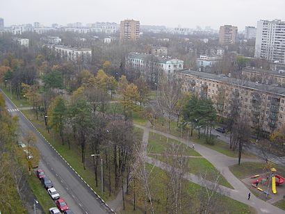 Как доехать до Есенинский Бульвар на общественном транспорте