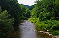 Esopus Creek from Fire House Road, Big Indian, NY.jpg