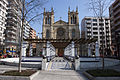 Estanque Patos e Iglesia de San Lorenzo.jpg