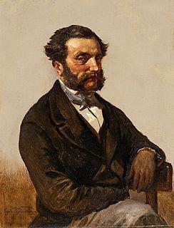 Eugène Joseph Verboeckhoven Belgian nature artist
