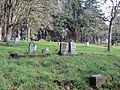 Eugene Masonic Cemetery in Eugene, Oregon (2013) - 02.JPG