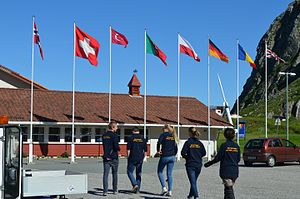 European Space Camp - Wikipedia