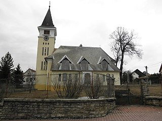 Church (building) building constructed for Christian worship