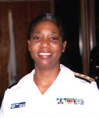 NOAA Commissioned Officer Corps - Image: Evefields