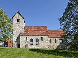 Evessen - The Lutheran Church