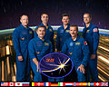 Expedition 35 crew portrait.jpg