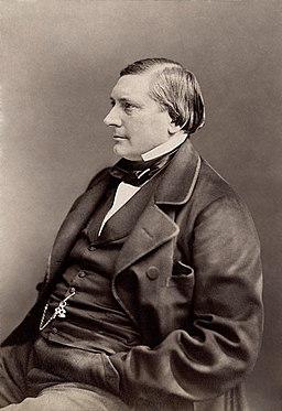 Félix Nadar 1820-1910 portraits Eugène Labiche