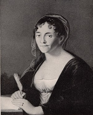 Countess Amalie Henriette of Solms-Baruth