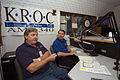 FEMA - 32163 - Federal Disaster Workers being interviewed in Minnesota.jpg
