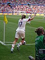FIFA Women's World Cup 2019 Final - Tobin Heath corner kick 2 (6).jpg