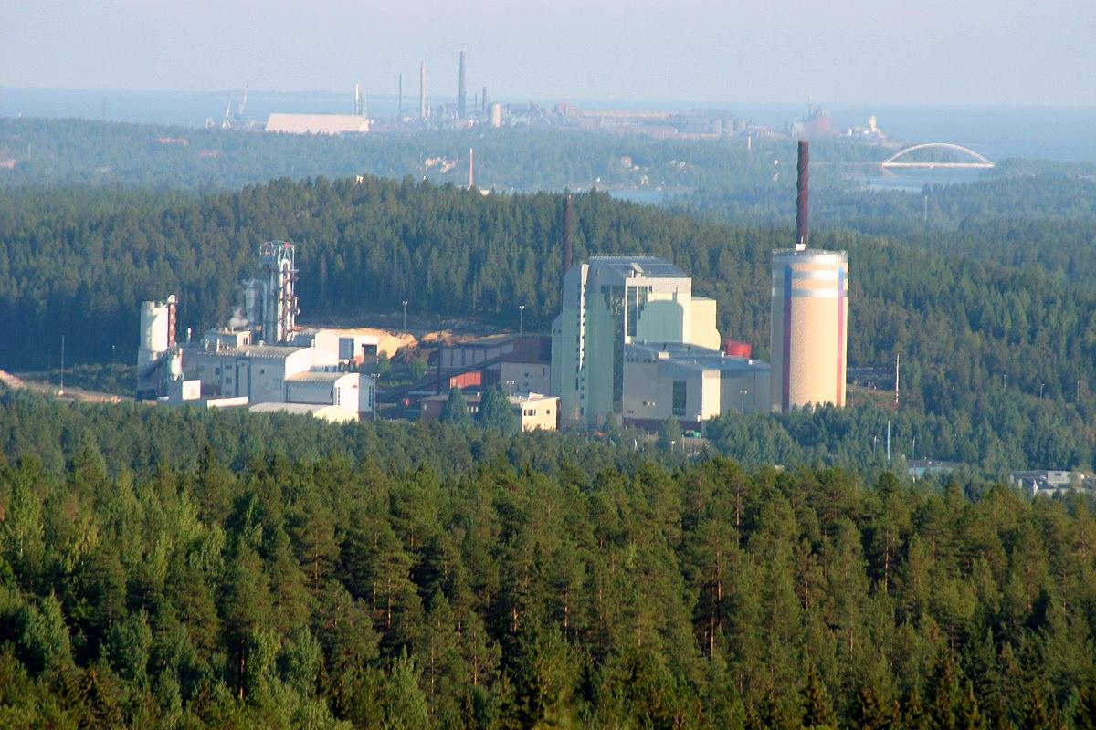 biofuel in sweden