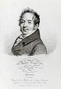 François Joseph Bosio