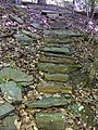 FLT M08 3.8 mi - Rock steps, ~40, near blue bailout trail - panoramio.jpg
