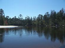 List Of Rivers Of Florida Wikipedia - Florida rivers