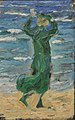 FRANZ-MARC FRAU-IM-WIND-AM-MEER CC-BY-SA BSTGS 14972.jpg