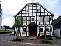 Fachwerkhaus Eversberg Johannisstr 1 fd.JPG