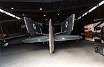 Fairey Firefly Fairey Firefly AS.5 WB271 Fleet Air Air Museum Yeovilton 1984 (16960210759).jpg