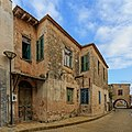 Famagusta 01-2017 img20 street in the walled city.jpg