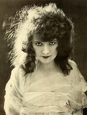 Fannie Ward - Fannie Ward, 1917