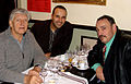 Farid Dms Debah - David Prowse & John Rhys-Davies.jpg