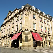 Farina-House, Birthplace of Eau de Cologne