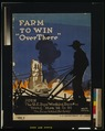 """Farm to win """"over there"""" - Join the U.S. Boys' Woking Reserve LCCN2002722582.tif"""
