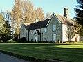 Farmhouse at White House Farm, on Felsham Road - geograph.org.uk - 273346.jpg